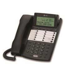 TMC 4-Line System Telephone - ET4300
