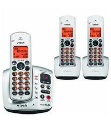 Vtech Exclusive DECT6.0 3HS w/ ITAD - CS6129-32