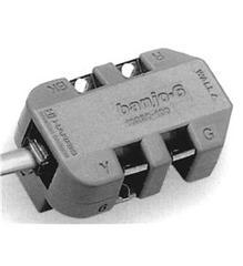 Fluke Networks Banjo In-Line Adapter - 10220-100