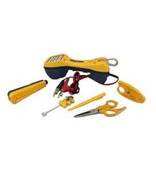 Fluke Networks Electrical Contractors Telecom Kit - 11290-000
