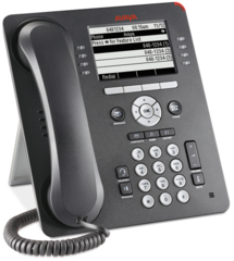 Avaya 9508 Digital Telephone