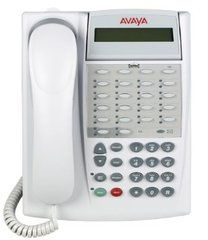 Partner 18D Telephone - Series 2 -White