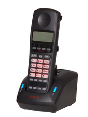 Avaya D160 Wireless Phone