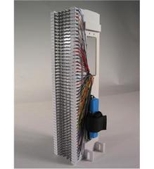 Dynacom 66B1M 66 Block w/ Male Amp (AMP)