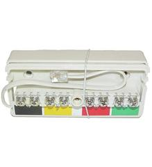 Lynn Electronics Telephone Wiring Block (742A)