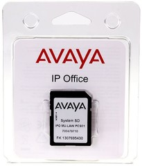 Avaya IPO R9 Essential Edition License