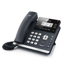 Yealink T42G Gigabit IP Phone (SIP-T42G)