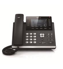 Yealink Ultra-elegant Gigabit IP Phone (SIP-T46G)