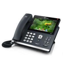 Yealink Ultra-Elegant Touchscreen (SIP-T48G)