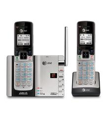 AT&T 2 Handset Connect to Cell (TL92273)