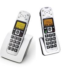 Clear Sounda DECT Amplified Cordless Bundle (CS-A400BUN)