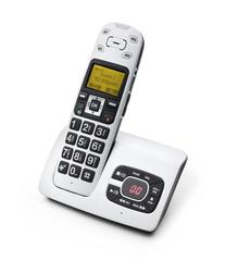 Clear Sounds DECT Cordless with Answering Machine (CS-A500)