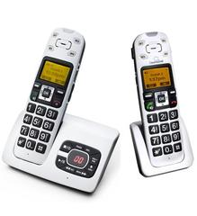 Clear Sounda DECT Amplified Cordless Bundle (CS-A500BUN)