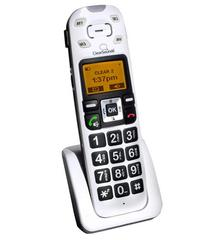 Clear Sounds DECT Cordless Expansion Handset (CS-A500E)