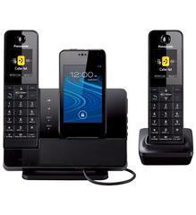 Panasonic Consumer Link2Cell Dock Style, Bluetooth, 2HS, BK (PRD262B)
