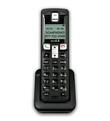 RCA Consumer Expandable Handset for the 2101 and 2102 (2100-0BKGA)