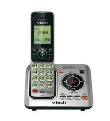 Vtech Cordless DECT with Speakerphone (CS6629)