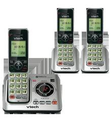 Vtech 3-handset cordless CID/ITAD (CS6629-3)