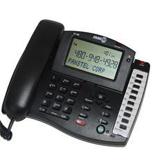 Fans-Tel Big Screen Caller ID Phone (ST118B)
