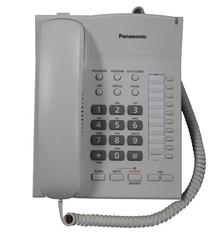 Panasonic Single Line Speakerphone in White (TS840W)