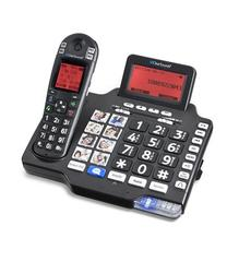 Clear Sounds DECT Amplified Deluxe Phone with BT (A1600BT)