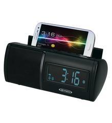Jensen Universal Bluetooth Clock Radio (JBD-100)