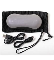 Jensen Portable Bluetooth Rechargeable Speaker (SMPS-610)