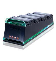 DreamGear Quad Dock Pro (Batteries Sold Seperate) (DG360-1710)