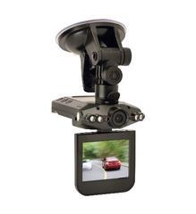 "StealthCam Dash Cam with 2.5"" Color LCD, HD DVR (DASHCAM)"
