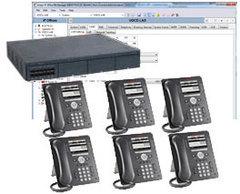 Avaya IP Office Basic Starter Kit Enhanced