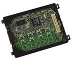 KX-TDA5193 4-Port Caller ID Card (CID4)