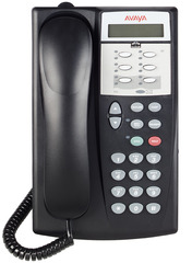 Partner 6D Telephone - Series 2