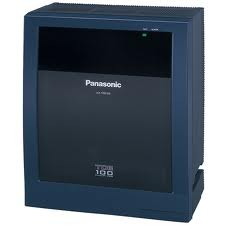Panasonic TDE100 Control Unit