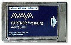 Partner Messaging 4 Port License Card