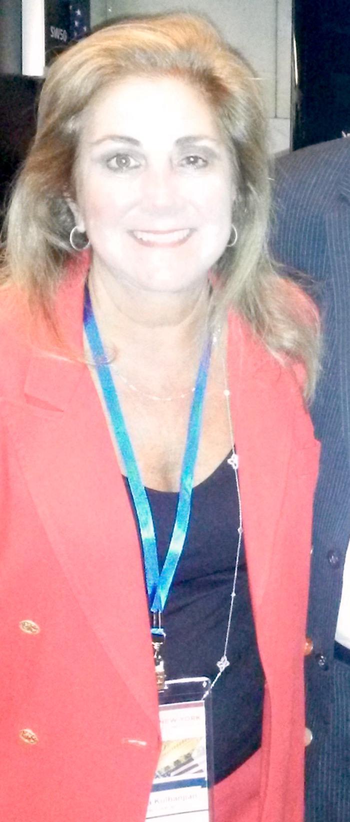 Melissa Kulhanjian