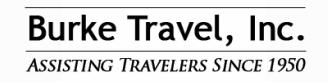 Burke Travel, Inc.