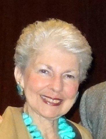 Helen Zussman