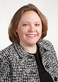 Sarah Rosenberger