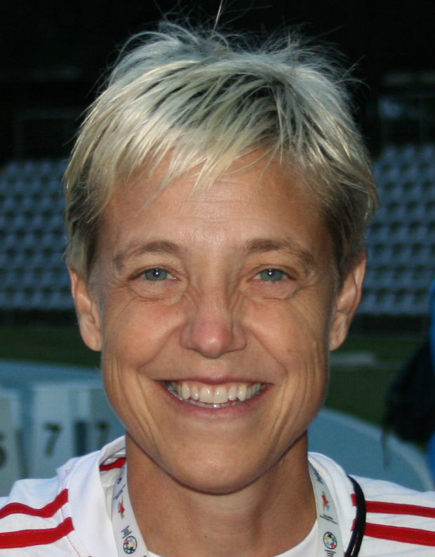 Denise Tesan