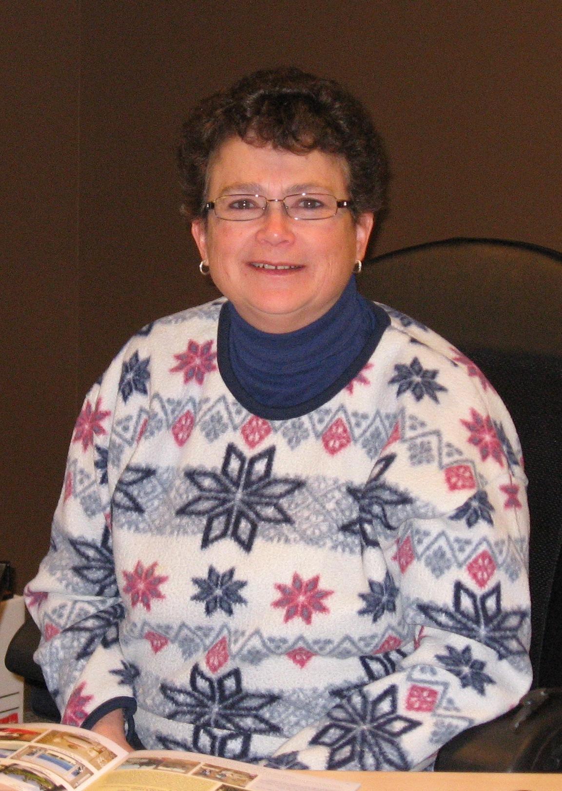 Donna Schellenberg