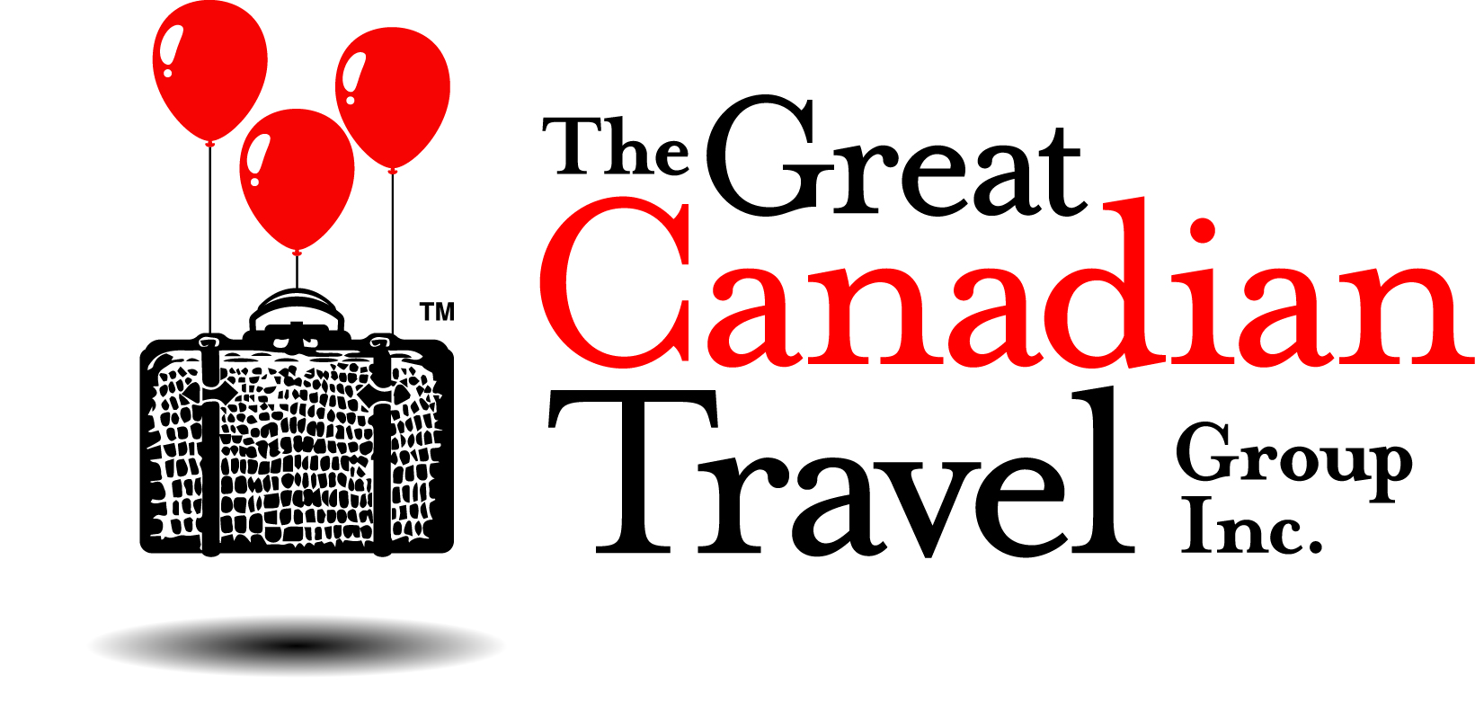 The Great Canadian Travel Group Inc