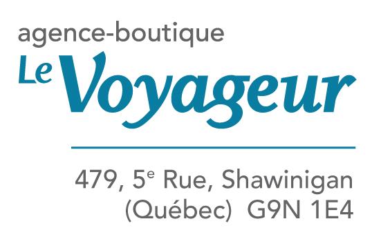 Agence-boutique Le Voyageur