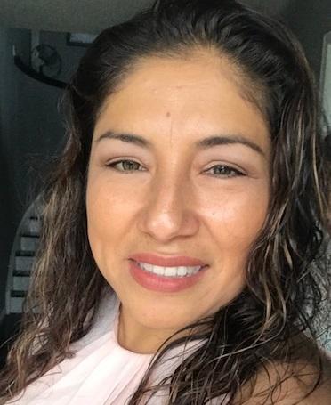 Susann Rojas