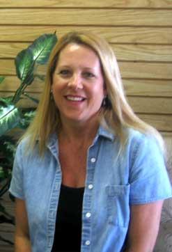 Cheryl McPhail