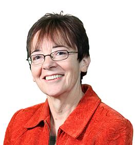 Judy Fawcett