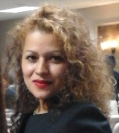 Dahlia Quinonez