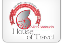 Allen Samuels House of Travel