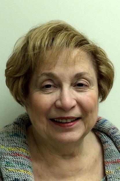 Miriam Elfenbaum