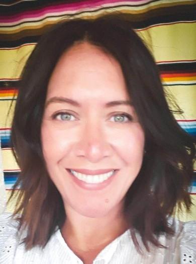 Robyn Bentley