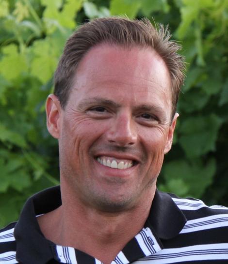 Steve Langlow